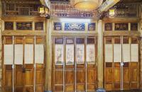 Hoài cổ - Hiện đại trung tâm Ba Đình 75m2*3T, giá nhỉnh 9 tỷ
