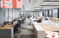 Mặt phố, lô góc, văn phòng vip, kinh doanh, Kim Mã, Ba Đình 85m2, 11 tầng, 63 tỷ.