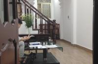 Bán Nhà Bằng Liệt 35m2, Gần Phố, Gần Ô Tô, Lô Góc 3 Mặt Thoáng, Chủ Tặng Lại Nội Thất