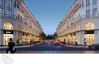 🔥🔥🔥 Siêu HOT 🔥🔥🔥 Bán shophouse diện tích 136m2 chỉ với 3 tỷ tiền vốn tại Vinhomes Ocean Park