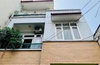 Bán nhà phố Trần Khát Chân,đường ô tô,kinh doanh,văn phòng,117m,4 tầng,mt 6.2m,13,3 tỷ.