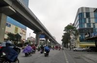 Bom Tấn Tạo Dòng Tiền!! Doanh Thu 110tr/th – mặt phố Trần Phú 100m2 – Hà Đông – 7 Tầng – Thang Máy – MT Khủng.