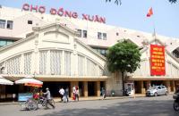 Bán nhà mặt phố kinh doanh sầm uất Hồng Hà, Hoàn Kiếm 110m2, MT 4.4m chỉ 11.9 tỷ