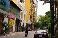 Bán nhà mặt Phố Linh Lang Ba Đình 43m MT 6m KD đa dạng Giá 10 tỷ. LH 0349157982.