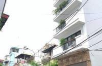 Bán Nhà Đất khu Thanh Nhàn, 100m2 phù hợp toà nhà 8 tầng, nhỉnh 17 tỷ