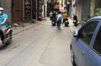 Bán Nhà-Ô Tô-Giang Văn Minh-Thoáng Vĩnh Viễn-60m2-7 Tỷ.