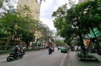 Bán nhà mặt phố Láng Hạ 100m, 5 tầng, giá 52 tỷ.