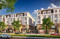 Bán Shophouse chân 17 tòa chung cư, KĐT Tây Hà Nội