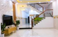 Bán nhà đẹp Long Biên-Ái Mộ 49m2-Ngõ ô tô thông-Gần Phố-Ở Ngay