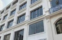 Bán nhà 40m2 x 5T - 4 tỷ 2 Nguyễn khang Nhà Mới -ô tô cách nhà 15M