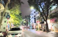 Chính chủ bán nhà mặt phố Tuệ Tĩnh 40m, giá 24,5 tỷ.