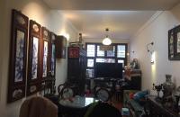 19.5tỷ nhà mặt phố Nguyễn Khuyến,ĐốngĐa 60mx5tầng.KD tốt,ở thích