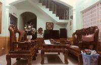 Nhà đẹp, giá siêu rẻ Phố Nguyễn Văn Linh, 30m2, 4 tầng, 2.3 tỷ