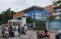 Bán Nhà Mặt phố Nguyễn Công Hoan Ba Đình 56m 5T vỉa hè rộng KD hiệu quả 25 tỷ. LH 0349157982.