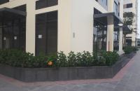 Cho thuê mặt bằng kinh doanh Shophouse 150m2, căn góc, tại Vinhome Smart City, giá 50tr/tháng
