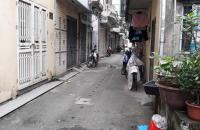 Phân Lô Nguyễn An Ninh 60m2*MT 3,5m 2 Thoáng, Oto Gần 4 Tỷ 150tr