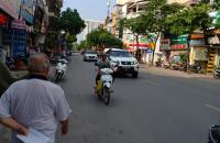 Cho thuê nhà mặt phố Sài Đồng – Một trong những con phố lớn sầm uất nhất của Long Biên