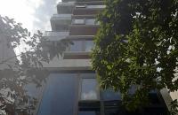Nhà Văn Phú – Hà Đông, 50m2x6T, thang máy, vỉa hè, ô tô tránh, nhỉnh 8 tỷ.