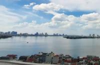 Chính chủ gửi bán nhà mặt phố Võng Thị, 100m, 8 tầng, thang máy, 3 mặt thoáng, chỉ 24 tỷ.