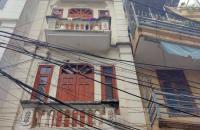 Nhỉnh 5 Tỷ Có Ngay Nhà Phố Nguyễn Chính, DT50M, 4T ,MT4,2M LH: 0936179166