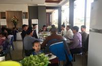 Bán căn biệt thự khép kín 200m2 đường Đàm Quang Trung