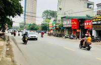 Độc Nhất Vô Nhị!!  Doanh Thu 300TR/ Năm, Mặt phố Phùng Hưng, Hà Đông 53m2, KD mọi loại hình.