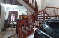 Mặt phố Nguyễn Công Trứ, Hà Đông, 71m2x5T, kinh doanh VP, ô tô tránh, chỉ 8.3 tỷ