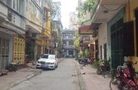 Cần bán gấp nhà mặt phố Huỳnh Thúc Kháng,  Hà Đông giá chỉ 3,5 tỷ