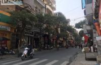 Bán gấp nhà mặt phố Lê Hồng Phong, gần chợ Hà đông