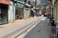 Bán đất mặt phố Dịch Vọng 195m và 78m mặt tiền rộng vị trí đẹp giá 15 và 34 tỷ đã có nhà C4
