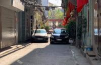 Cần bán gấp nhà phố Ngô quyền Hà Đông,46m2, giá chỉ 4 tỷ.