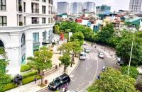 Nhà siêu đẹp Ngã Tư Sở, view Royal, 3 ô tô tránh, kinh doanh đỉnh, 52m, 5T, MT 5.5m, giá 8.9 tỷ.