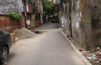 Mình chính chủ bán lô đất X5 Đông Dư, Gia Lâm 970Tr. Lh 0985109357.