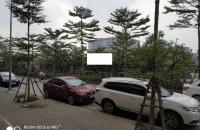 Bán nhà 3 tầng cũ mặt đường Bưởi, Ba Đình 139m, mặt tiền 8m lô góc đẹp gần Hoàng Quốc Việt