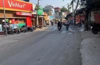 Mặt phố Phú Lương Hà Đông, kinh doanh, DT Rộng 110m giá đẹp 4.5 tỷ