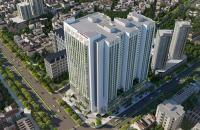 Bán CHCC Hồ Gươm Plaza 102 Trần Phú, HĐ 78m 2PN đồ cơ bản giá 2 tỷ. LH: 0961127399