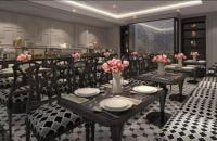 Bán khách Sạn Phố Hàng Gai 193m, 7 tầng thang máy, giá 165 tỷ.