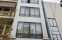 Bán nhà khu đấu giá Giang Biên,DT 109m,MT 5m,5 tầng,giá 12,4 tỷ.Lh:0989126619.