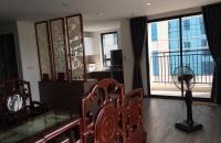 Chính chủ cần bán căn góc tầng 19 tòa B chung cư Hong Kong Tower, 243A Đê La Thành, Đống Đa