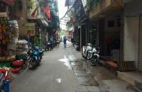 Bán nhà phố Phúc Tân,Hoàn Kiếm,đường thông ô tô,kinh doanh,49m,4 tầng,4,8 tỷ.