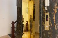 Bán nhà Tây Hồ Thang Máy 65m x 7T giá 16 tỷ 0392899109