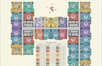 Chính chủ cần tiền bán căn hộ chung cư 2006 Gemek Tower, DT 66.2m2 giá 1 tỷ 450/ căn:0981129026
