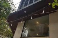 Bán nhà lô góc mặt phố Lê Thanh Nghị, 45m2 5T MT7m, kinh doanh, nhỉnh 18 tỷ