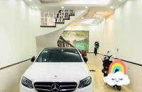 Bán Nhà Mặt ngõ ô tô PL Gara, phố Trần Quốc Hoàn - Cầu Giấy, 40m 5T, Giá 10 tỷ. LH 0349157982.