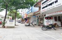 Bán gấp mặt tiền phố Quang Trung Hà Đông, 32m x 4T, kinh doanh đỉnh giá chỉ 5 tỷ 8