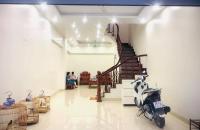 Cần bán nhà Đường Hoàng Mai, Hoàng MAi ,61m2, 5 tầng, giá 7.5 tỷ.