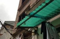 LĨNH NAM phân lô quân đội Ô tô đỗ cửa nhà mới 39m 5t  4.25 tỷ