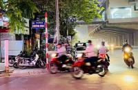 Bán nhà mặt phố Khương Đình, ô tô tránh, vỉa hè rộng kinh doanh 34m2x4 tầng, giá chỉ 4,3 tỷ