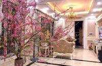Nhà mặt đường Hoàng Quốc Việt của ( THIẾU TƯỚNG ) cần bán LH 0982755203
