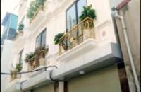 Tôi cần bán nhà 4T tại Kim Chung, Hoài Đức, ngõ trc nhà 3m, 100m ra điểm đón Xe Buýt.